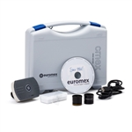 Euromex CMEX 3000p 3 mp digital microscope camera