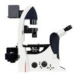 Leica DMI 4000 B inverted microscope
