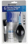 Microscope Deluxe Cleaning Kit