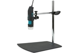 Q-scope QS.MS  Metal Boom-arm Stand with fixed positioner