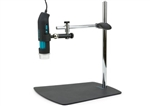 Q-scope QS.MS 40B Metal Boom-arm stand - 3D positioner