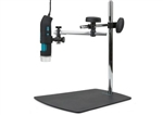 Q-scope QS.MS45A Articulated-arm stand with fixed positioner