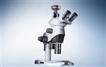 Olympus SZX10 stereo microscope