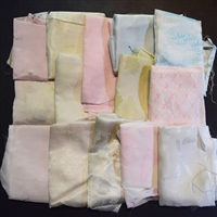 """Synthetic Haori Linings - One Pound"" Fabric Bundle"