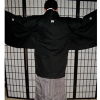 """Custom Made Haori"""
