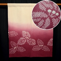 """Very Berry"" Haori Tapestry"
