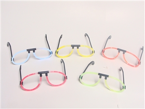 WeGlow Eye Glasses - Assorted