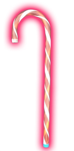 "24"" Light Up Candy Cane"