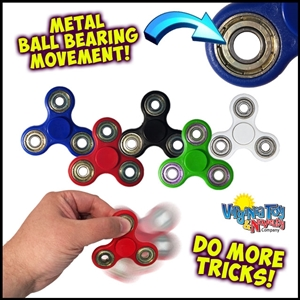 Fidget Spinner - Assorted (each)