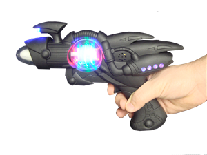 Grip Space Gun