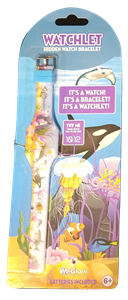 Watchlet - Sea Life