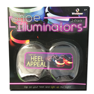 Shoe Illuminator (2 pack)