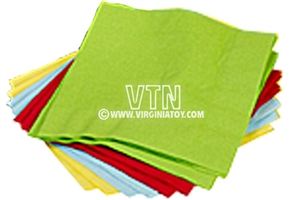 WeGlow Napkins - Assoted Colors
