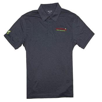 Men's Uniform Polo - Graphite