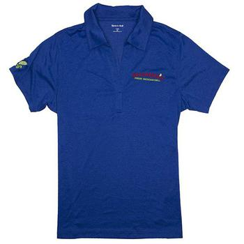 Ladies' Uniform Polo - Cobalt