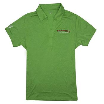 Ladies' Uniform Polo - Turf Green