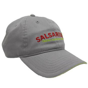 Uniform Cap - Light Grey