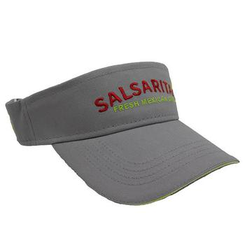 Uniform Visor - Light Grey