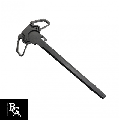 AR-15 AMBIDEXTROUS CHARGE HANDLE