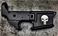 "ANDERSON MANUFACTURING AR15 MULTI. CAL. ""PUNISHER"" LOWER RECEIVER"