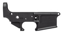 "AERO PRECISION AR15 ""DTOM"" MULTI. CAL. LOWER RECEIVER- BLACK"