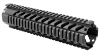 "Aim Sports Mid Length 10"" Quad Rail Free Float"