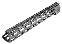 "Aim Sports 15"" M-Lok Free Float Rail"
