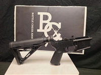 BATTLE CREEK ARMORY AR-15 COMPLETE LOWER MAGPUL MOE