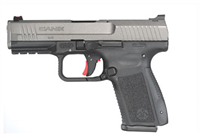 CANIK TP9SF ELITE-S 9MM 4.19 15RD TUNG