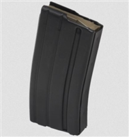 Black Teflon 5.56mm 20rd Magazine w/ MAGPUL Anti-tilt Follower