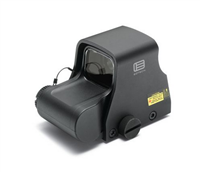 EOTECH MODEL XPS2-0 RED DOT SIGHT