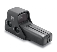 EOTECH MODEL 512 RED DOT SIGHT