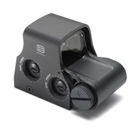EOTECH MODEL XPS2 RED DOT SIGHT