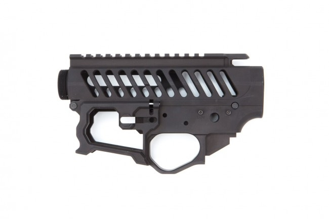 F1 Firearms Ar15 Upper And Lower Set