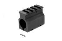 GUNTECH USA GAS BLOCK HEIGHT .750 RAILED GAS BLOCK