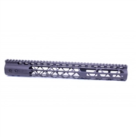 "GUNTECH USA 15"" AIR LITE MLOK RAIL"