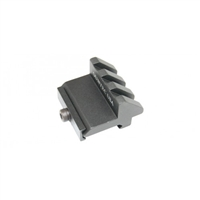 GUNTECH 45 DEGREE 3 SLOT ANGLE MOUNT