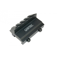 GUNTECH 45 DEGREE 4 SLOT ANGLE MOUNT