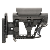 LUTH-AR MBA 3 CARBINE STOCK