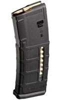 MAGPUL PMAG 30RD BLACK WINDOW GEN M2