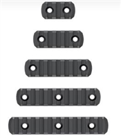 MAGPUL M-LOK POLYMER RAIL SECTIONS