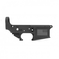 NORDIC AR15 MULTI. CAL. LOWER RECEIVER