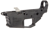 "NEW FRONTIER ARMORY 9MM ""GLOCK MAGS"" LOWER RECEIVER"