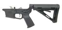 AR-9 COMPLETE RIFLE LOWER WITH MAGPUL