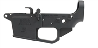 PSA 9MM FORGED LOWER RECEIVER