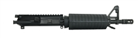 "PSA 10.5"" CARBINE 5.56 1:7 TWIST A2 UPPER W/ BCG & CH"