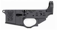 "SPIKE'S TACTICAL AR15 ""VIKING"" MULTI CAL LOWER RECEIVER"