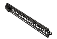 "TIMBERCREEK 15"" HANDGUARD -- MULTIPLE COLORS"