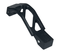 TIMBERCREEK AR OVERSIZED TRIGGER GUARD -- MULTIPLE COLORS