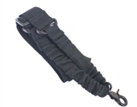 ONE POINT TACTICAL BUNGEE SLING W/ QUICK RELEASE